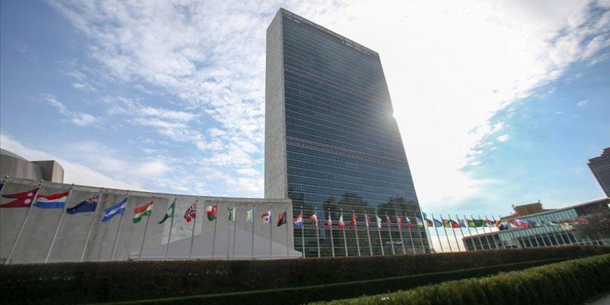 BM'den Sisi Cuntasına Çağrı