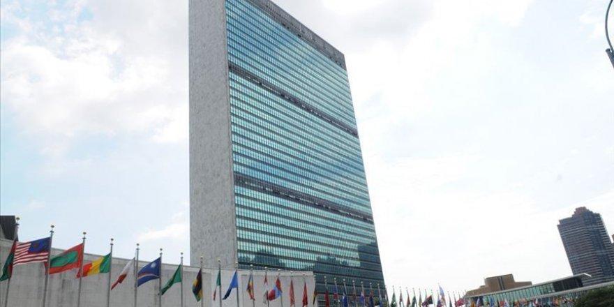 'Suriye Anayasa Komitesi' 30 Ekim'de Cenevre'de Toplanacak