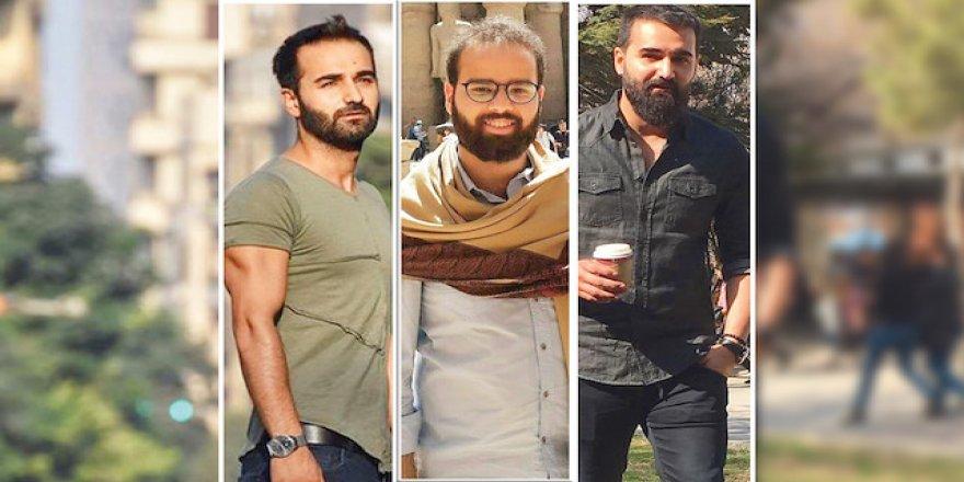 Mısır'da 3 Türkiyeli Öğrenci Tutuklandı