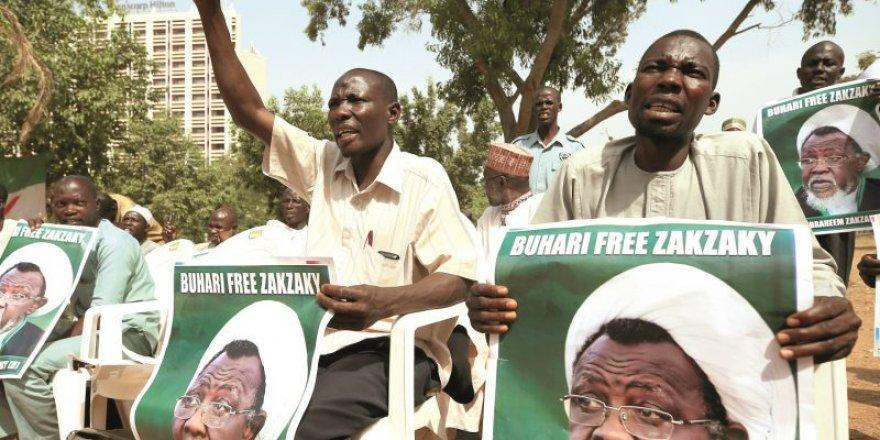 Nijerya Bağlamında İran'ın Müslüman Coğrafyayı Şiileştirme Stratejisi
