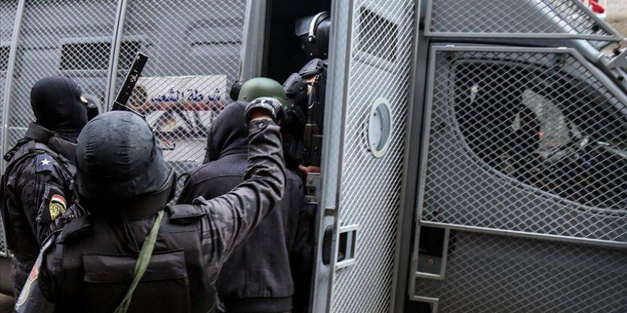 Mısırlı Muhalif Aktivist Ala Abdulfettah Gözaltına Alındı