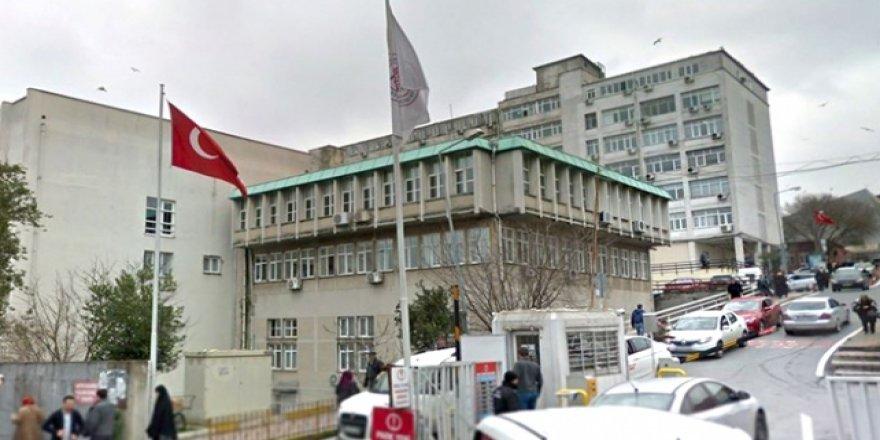 Çapa Diş Hekimliği'ndeki 7 Binaya Tahliye Kararı