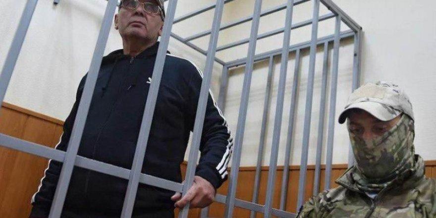 Rusya'da Müslümanların Haklarını Savunmasıyla Tanınan  Av. Dagir Khasavov Gözaltına Alındı