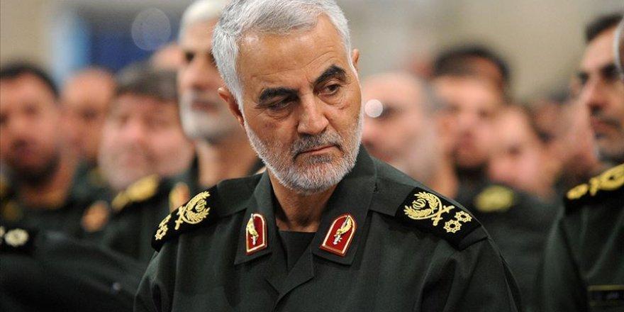 İran'ın Ortadoğu'daki Çetebaşı Kasım Süleymani 'Kurtarıcı' mı, Vitrin Malzemesi mi?