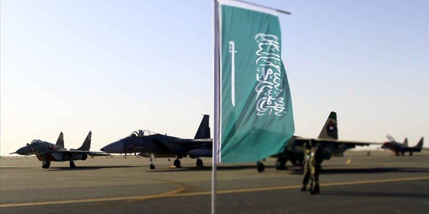 Suudi Arabistan'da Kadınlara Askeriyede Görev Alma Yolu Açıldı