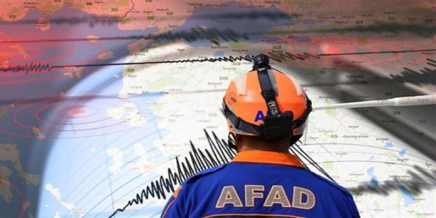 Ege İçin Büyük Deprem ve Tsunami Uyarısı