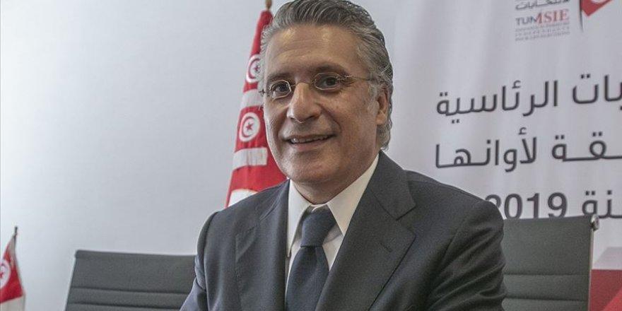 Tunuslu Siyasetçi Siyonistlerle İşbirliğinden Yargılanacak!