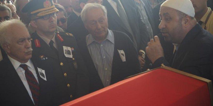 Ömer Döngeloğlu Aydınlıkçı Generali Cennete Yolladı!