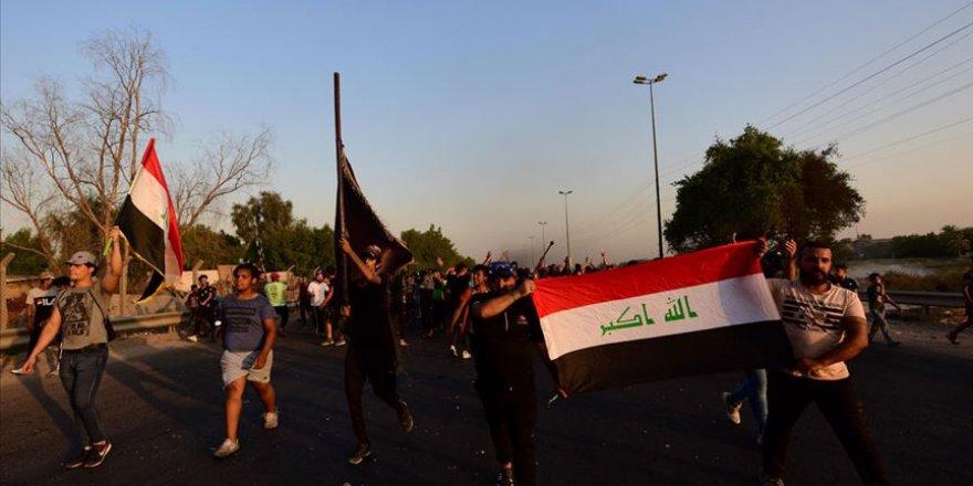 Irak Meclisi Göstericilerin Taleplerini Görüşmek İçin Yarın Toplanıyor