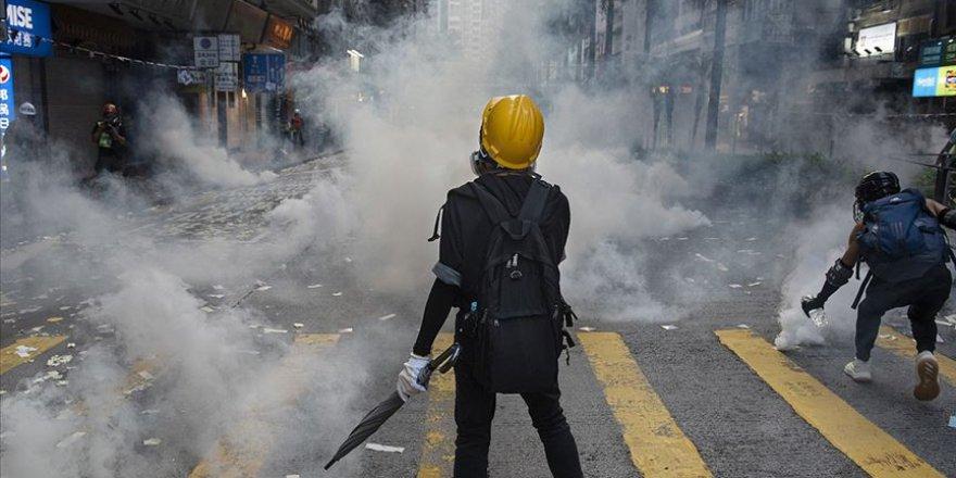 Hong Kong'un Siyasi ve Ekonomik Belirsizliği