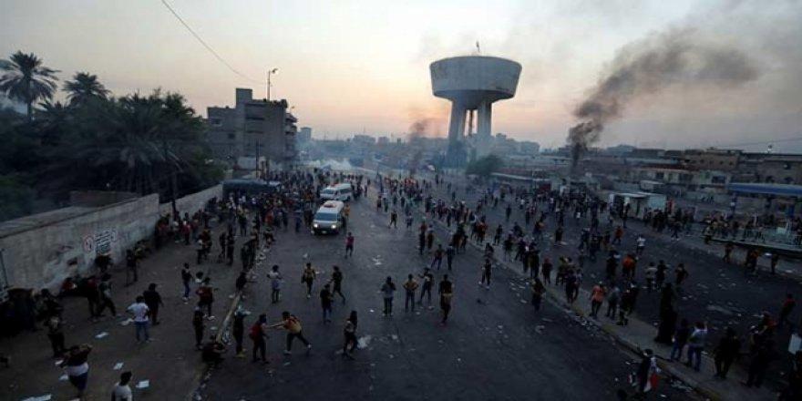 İran, Irak'la 2 Sınır Kapısını Tekrar Açtı
