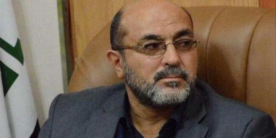 Bağdat Valisi Felah el-Cezairi İstifa Etti