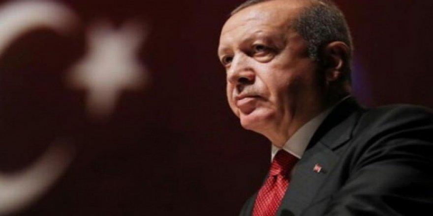 Erdoğan'dan 'Kadın Bakanlığı' Sinyali