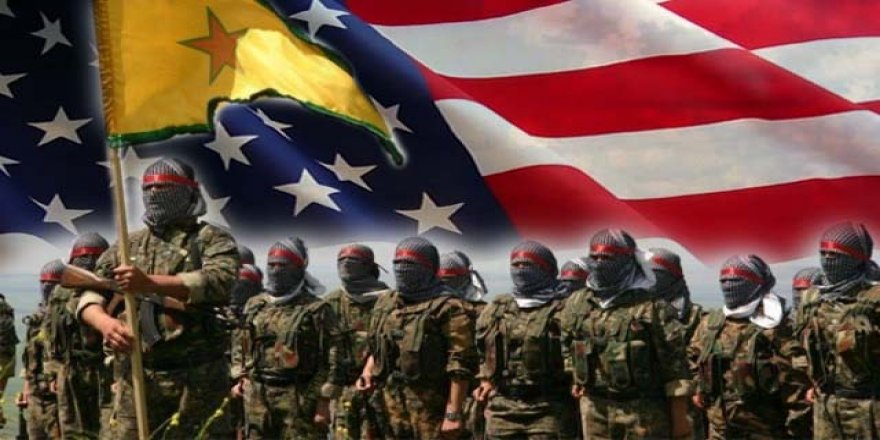 SDG/PKK: ABD Bizi Sattı!