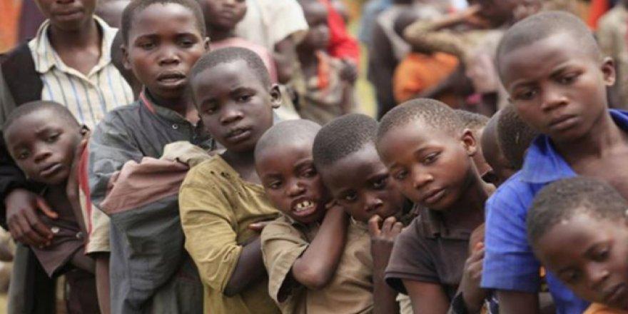 Nijerya'da 94 Milyon Kişinin Günlük Geliri 2 Doların Altında
