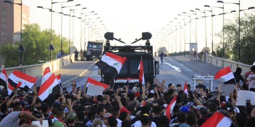Irak Hükümetinden Göstericilerin Talepleriyle İlgili 'İkinci Paket'