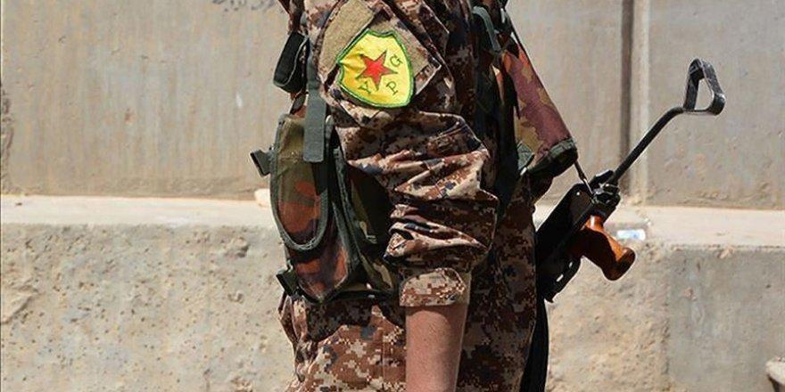 YPG/PKK Cerablus'ta Sivillere Saldırdı