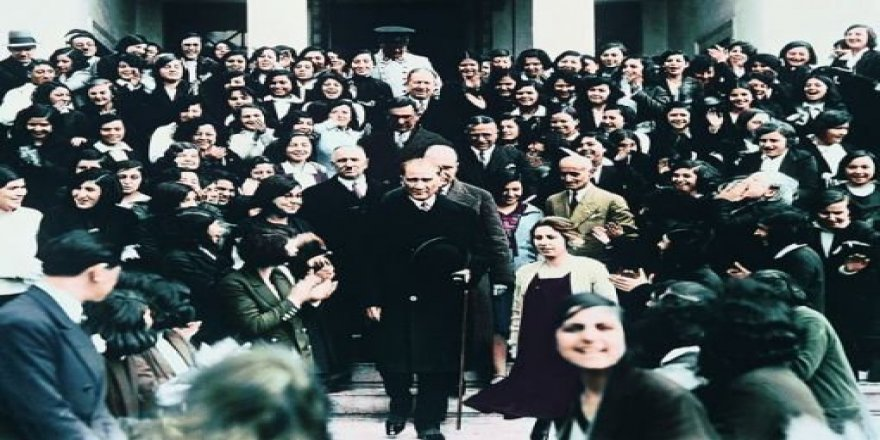 'Atatürkçülük' İfade Özgürlüğüne Nasıl Bakar?