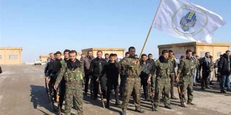 Süryaniler YPG/PKK'dan Ayrıldı