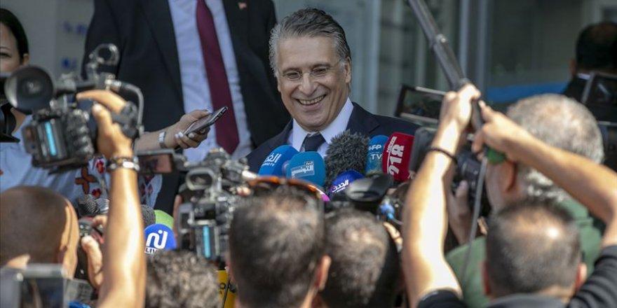 Tunus'ta Cumhurbaşkanlığı Seçim Süreci Devam Ediyor