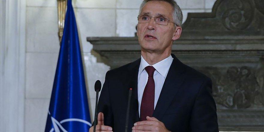 Stoltenberg: Hiçbir NATO Üyesi Türkiye Kadar Saldırıya Maruz Kalmadı
