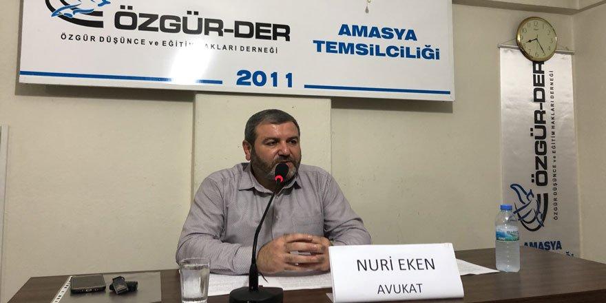 Türkiye'de Adalet İhtiyacı ve Yargı Reformu - Beklentiler ve Zaaflar
