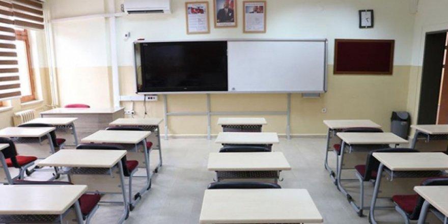 Mardin'in Sınır İlçelerinde Eğitime 3 Gün Ara Verildi