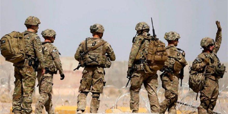 Suudi Arabistan ABD'nin Göndermeyi Planladığı Askeri Gücü Kabul Etti