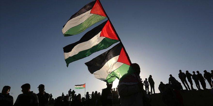 Filistinli Alimler Heyeti'nden Arap Birliği'ne Tepki