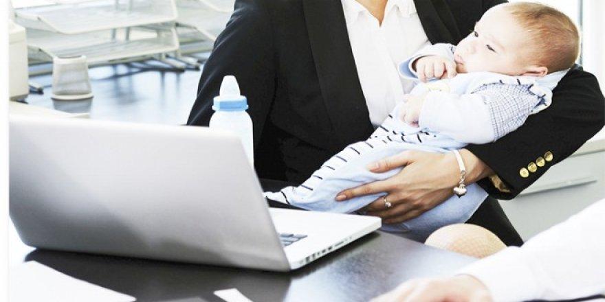 Aile Bakanlığı'ndan Çalışan Annelere Aylık 650 Lira Yardım