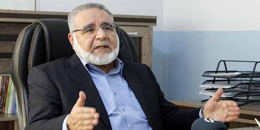 Prof. Dr. Mustafa Müslim İle PKK/PYD Üzerine