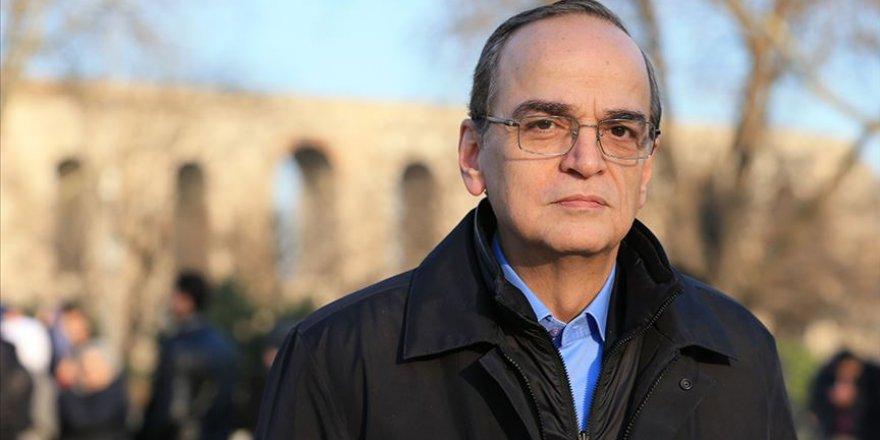 'Anayasanın Belirleyeceği Temel Hatları Olan Bir Suriye İçin Çalışıyoruz'