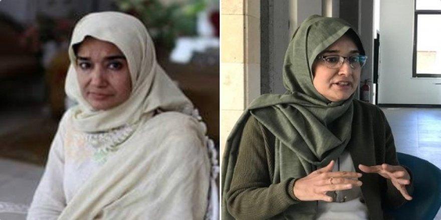 Afiye Sıddıki: Dünya Üzerinde Beni Kurtaracak Bir Müslüman Yok mu?