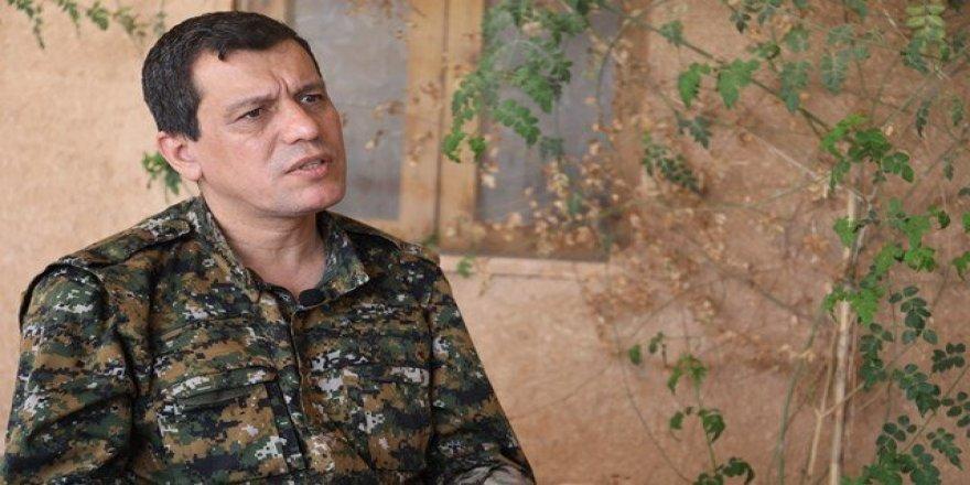 PKK/YPG: Esed ile Anlaşıyoruz