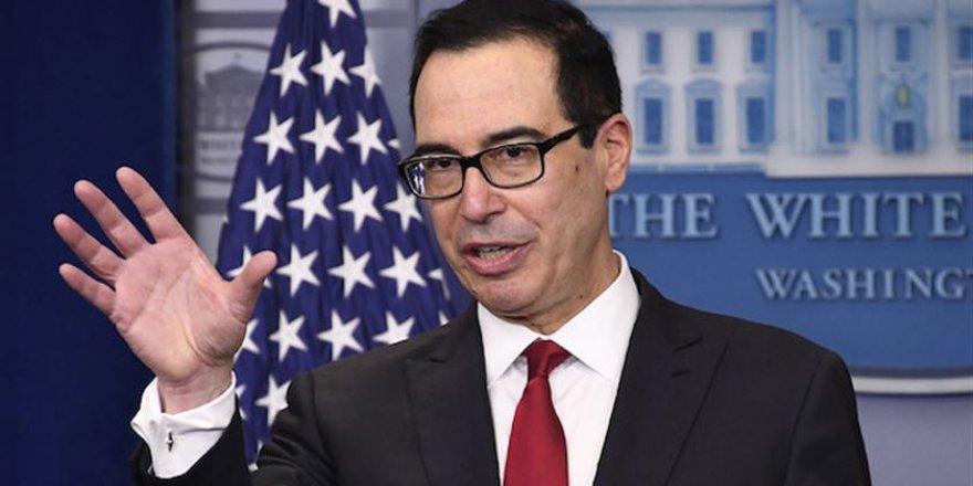 ABD'den Türkiye'ye Ekonomik Yaptırım Kararı