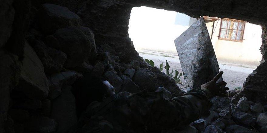 Deyrizorlu Araplar YPG/PKK'yla Çatıştı