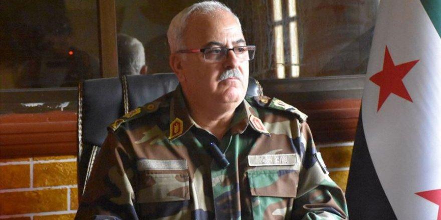 'Savaşımız Onurlu Kürt Halkına Yönelik Değil'