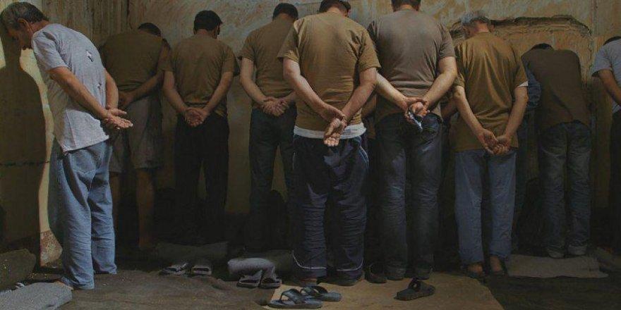 Esed Rejim Bölgesinde Halk Panik ve Korku İçinde Yaşıyor
