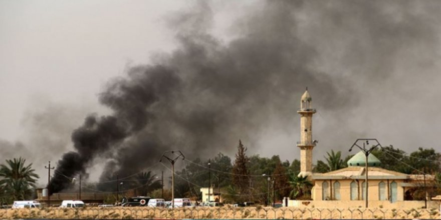 """""""Hollanda, Irak'ta Yaptığı Operasyonda 70 Sivilin Ölümüne Neden Oldu"""""""