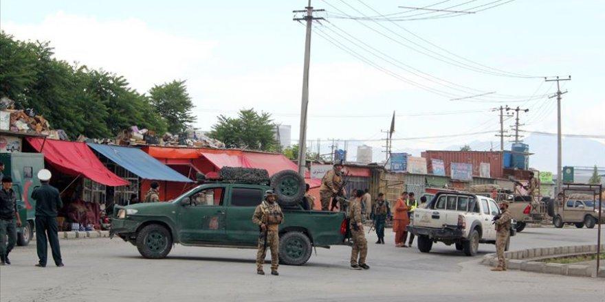 Afganistan'daki Saldırıda Hayatını Kaybedenlerin Sayısı 63'e Çıktı