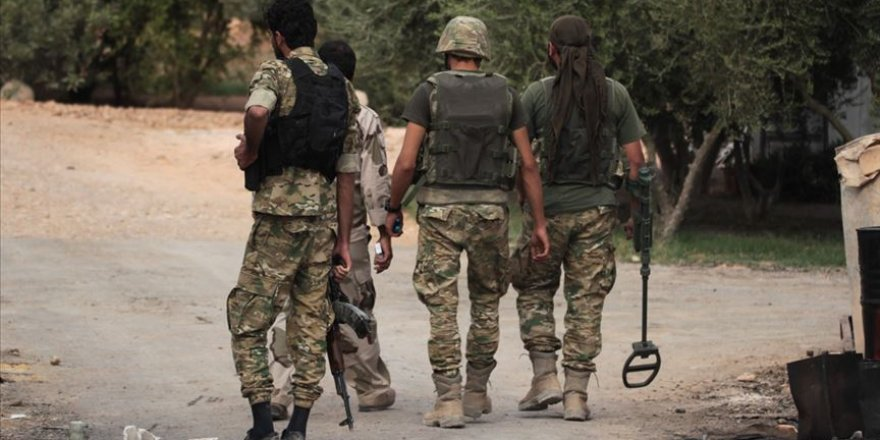 Milli Ordu'dan 'Kimyasal Silah' İddiasına Yalanlama