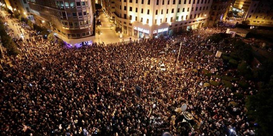 Lübnanlıların Rahatsızlığının Sebebini Whatsapp İle Sulandırmak