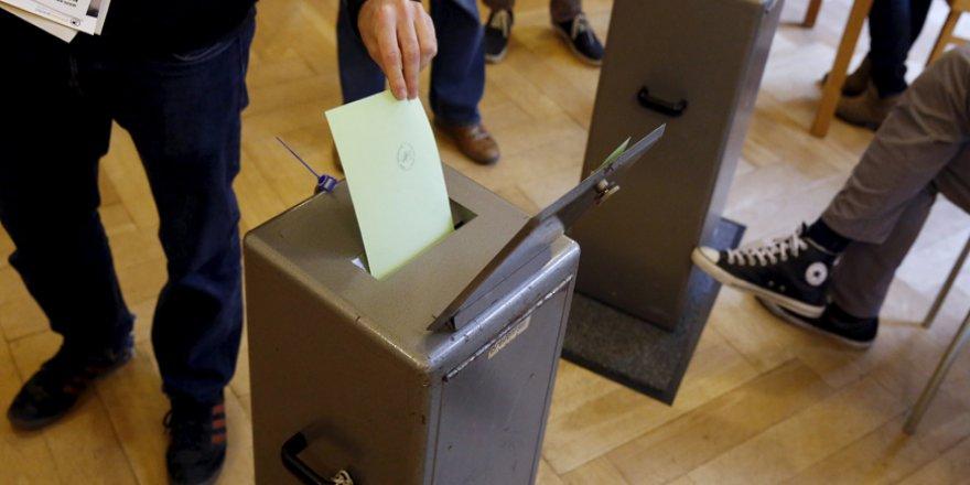 İsviçre'de Seçimler Sonuçlandı: 60 Yıl Sonra Koalisyon Değişimi