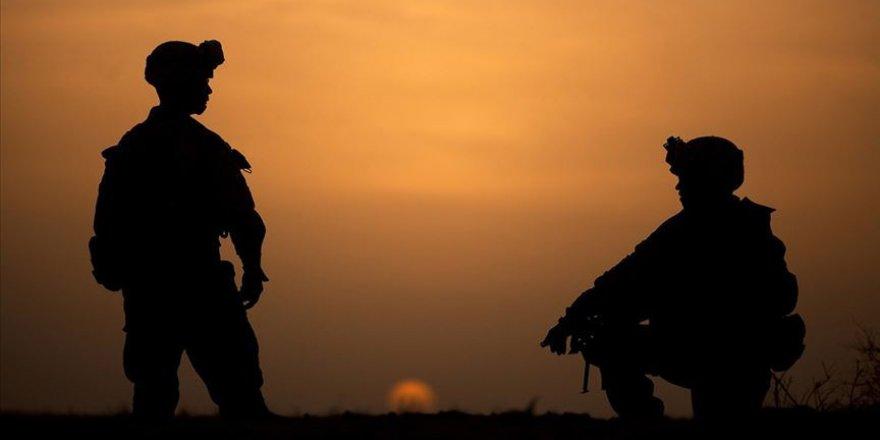 Suriye'den Çekilen ABD Askerleri Irak'ta!