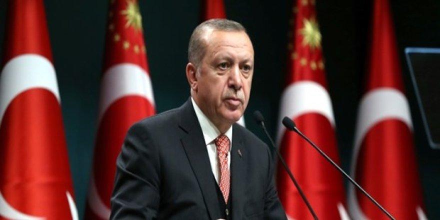Erdoğan: İran'ı Kınıyorum