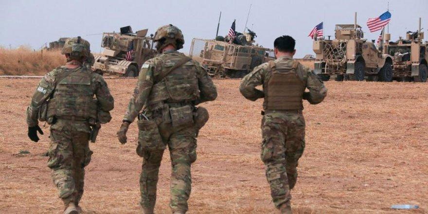 """""""İran ABD'nin Suriye'den Çıkmasından Hoşnut Değil"""""""