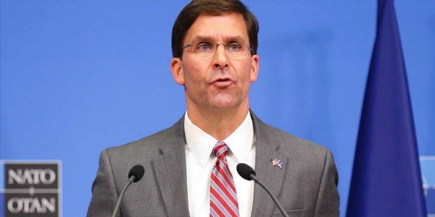 'Bir NATO Müttefiki ile Savaşa Girecek Değiliz'