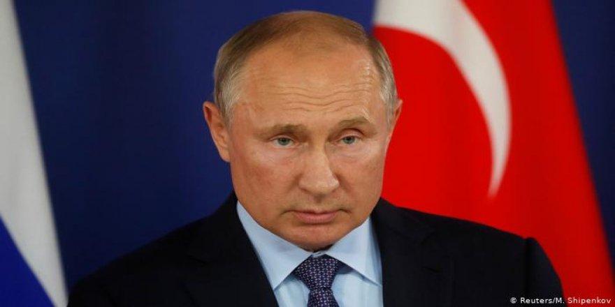 """""""Putin'in Amacı Erdoğan ile Esed Arasında Doğrudan Temas"""""""