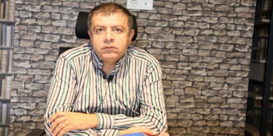 Kadirova'nın Avukatı: Şirin Ünal Tanık Değil, Şüpheli Olmalı