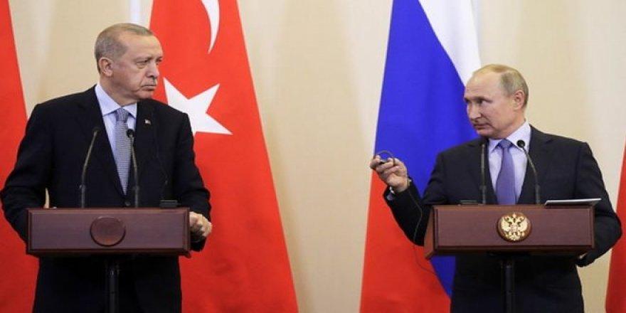 Türkiye-Rusya Mutabakatında Belirsiz Noktalar